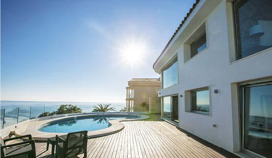 Vakantie Huizen Italie : Grote vakantiehuizen l villaspot.nl